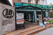 18 Coins Cafe & Hostel