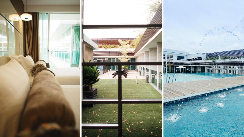 Best Price on Sfera Hotel in Seri Manjung + Reviews! 8306f2520ec2