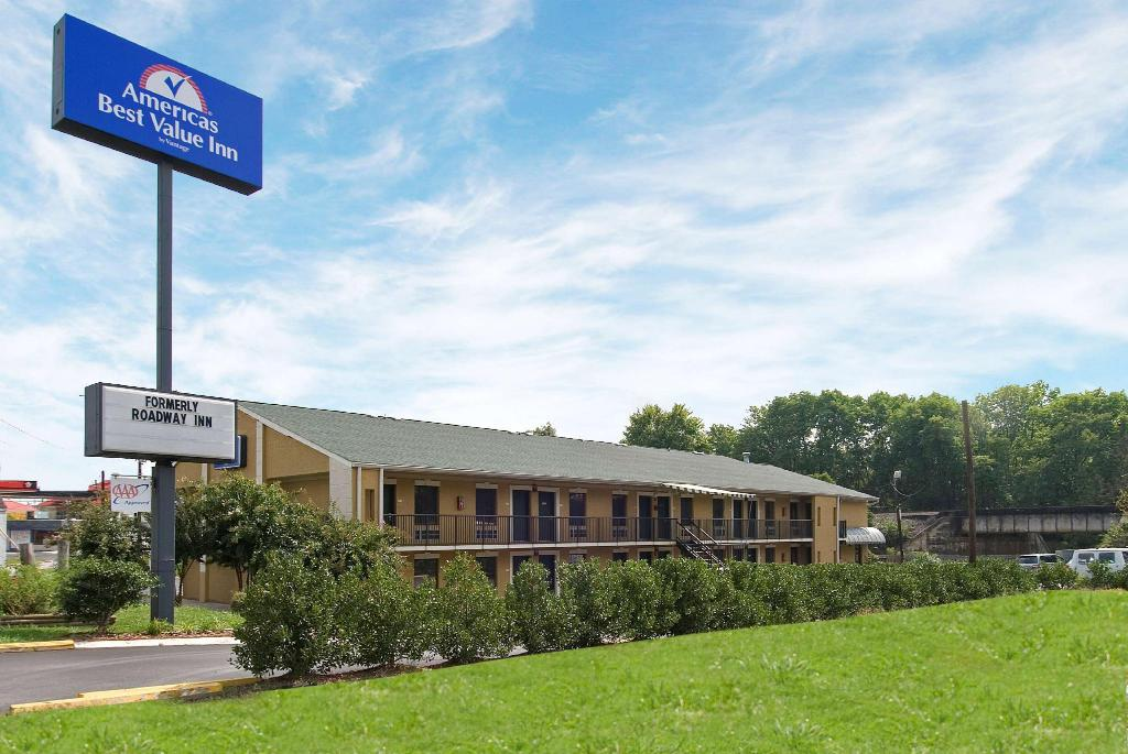 Americas Best Value Inn  - Concord, NC