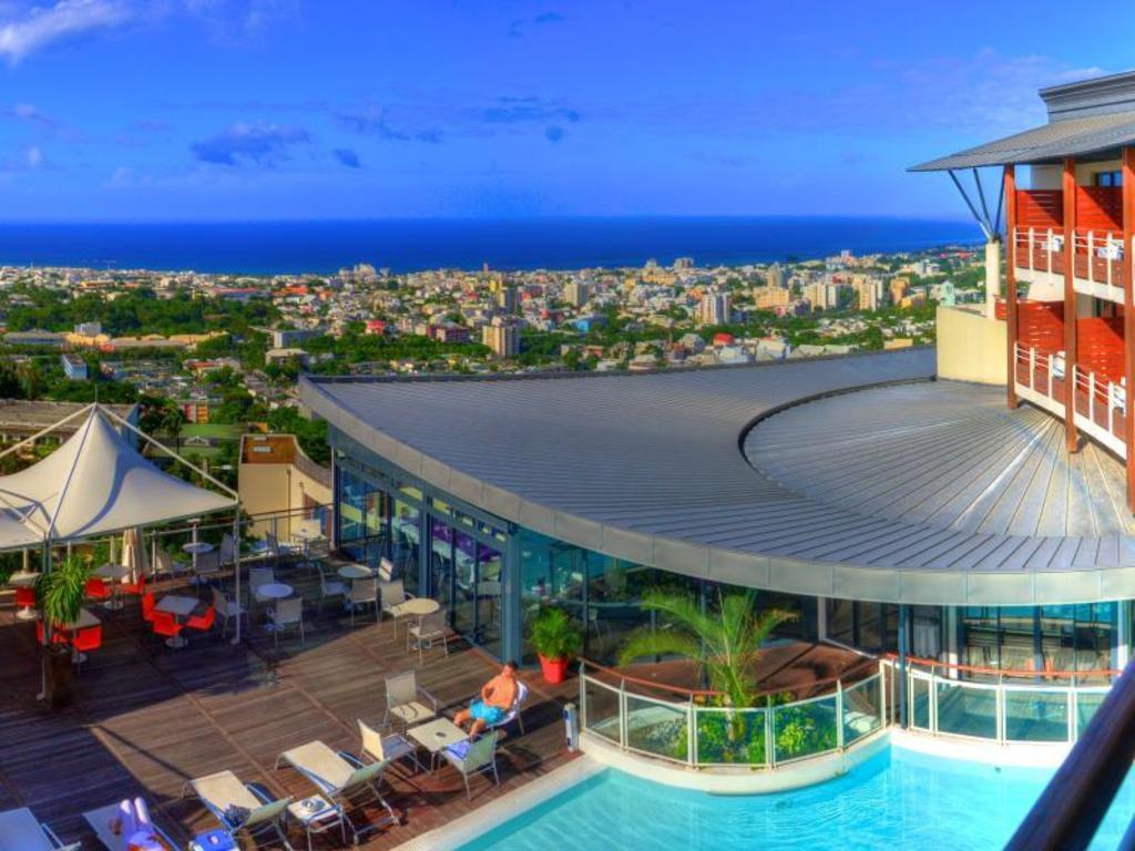 Hotel Bellepierre Resort Reunion Deals Photos Reviews