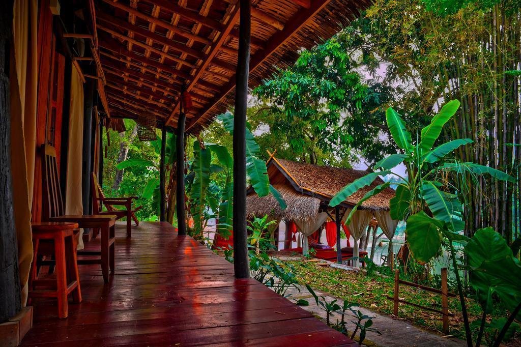 best price on fan dee lodge in luang prabang reviews rh agoda com