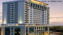 Radisson Hyderabad Hitec City