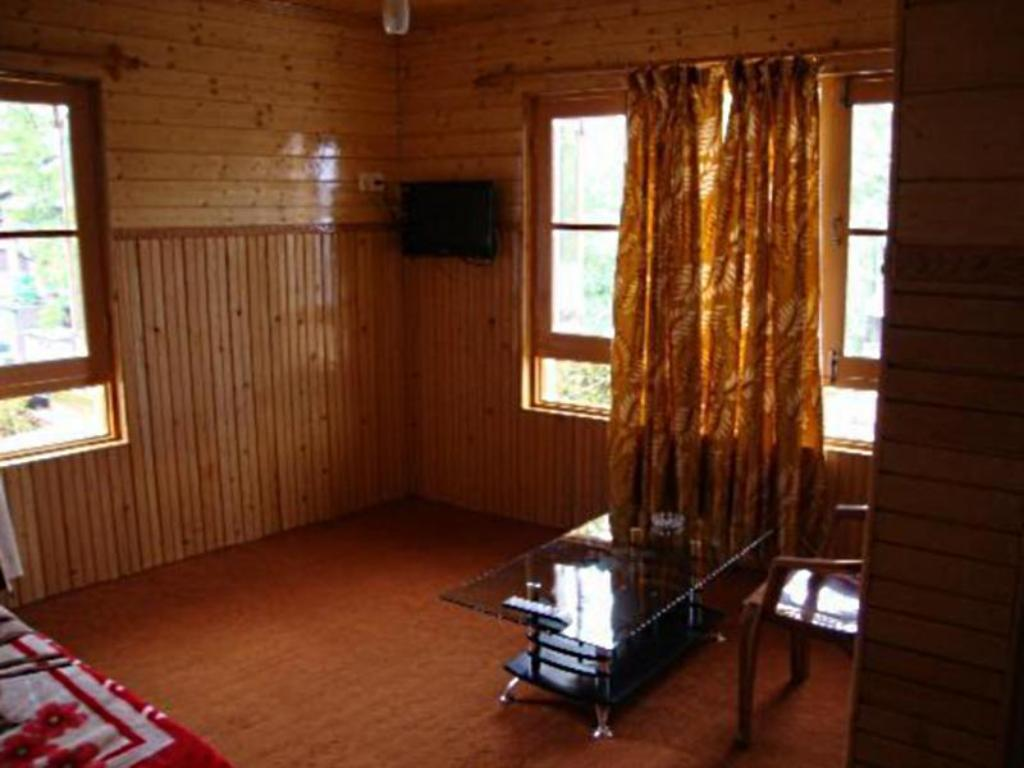 House design kashmir - Interior View
