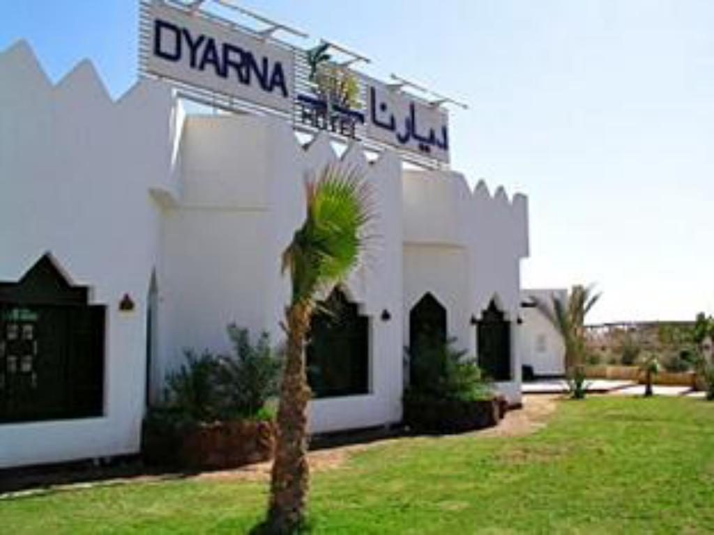 More about Dyarna Dahab Hotel