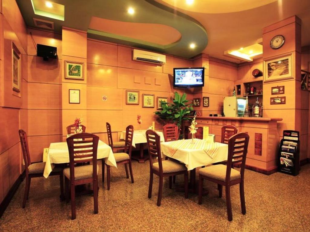 Ngoc Ha Hotel Saigon in Ho Chi Minh City - Room Deals