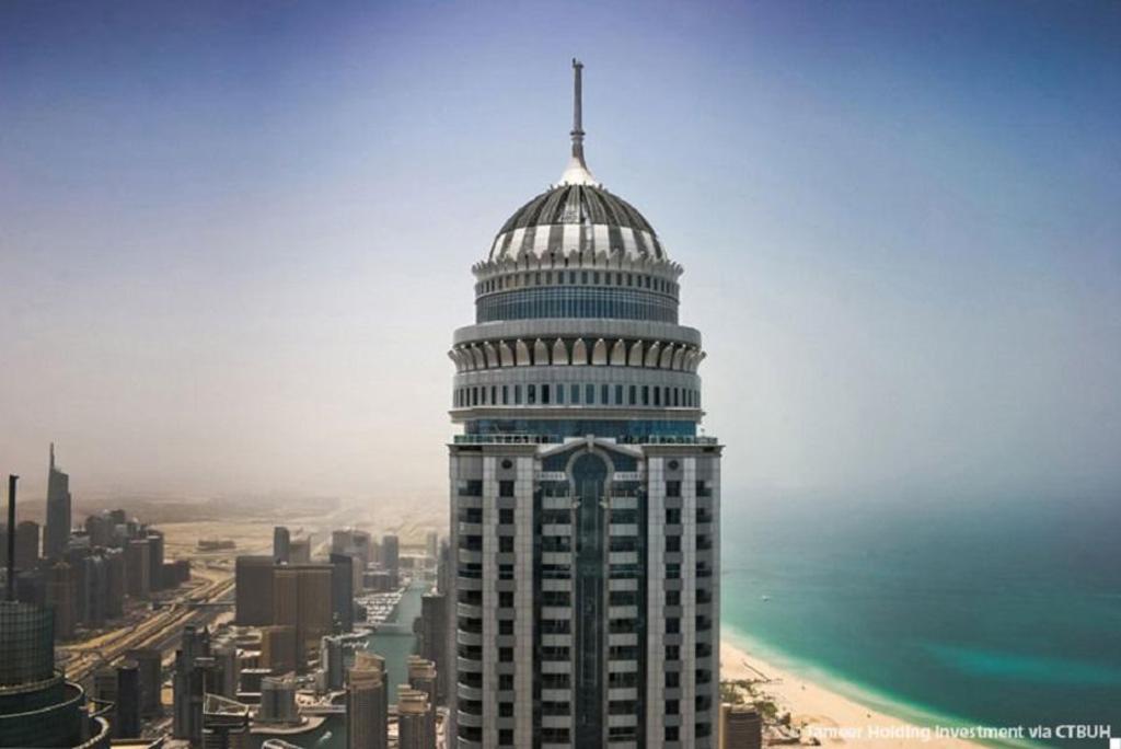 Mondo Living Princess Tower One Bedroom Apartment Dubai Boek Een Aanbieding Op Agoda Com