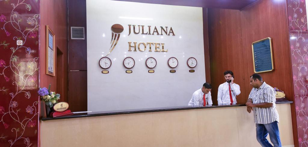 More about Juliana Hotel