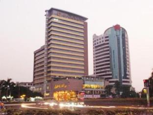Foshan Golden City Hotel