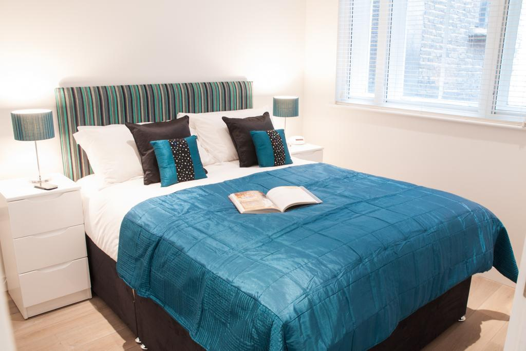 Book Clarendon Serviced Apartments - Chandos Place in ...