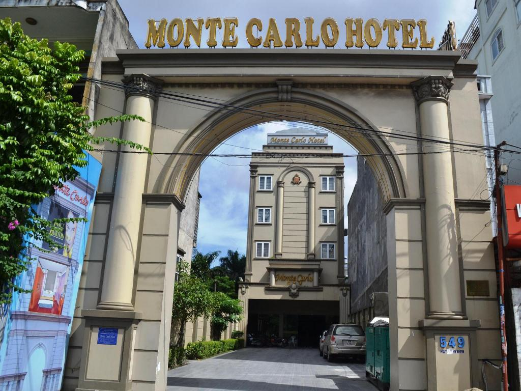 More about Monte Carlo Hotel Hai Phong