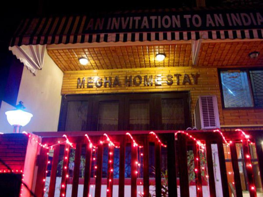 More about Megha Homestay
