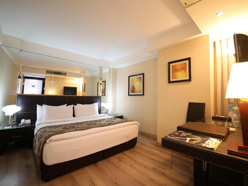 Cartoon Hotel In Istanbul Room Deals Photos Reviews