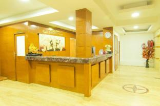 Maple Tree Hotels - Vadapalani