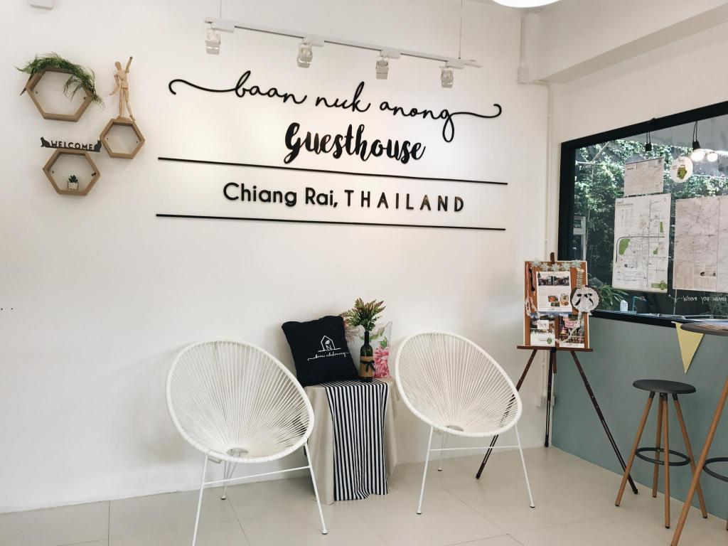 More about Baan Nukanong Guesthouse