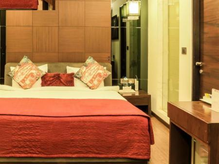 Luxury Double Room Nanee Suite