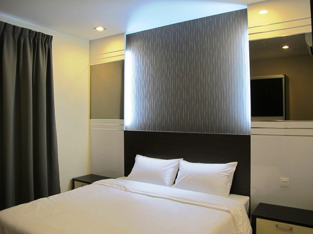 Two-Bedroom Apartment Borneo Holiday Homes @ 1Borneo Tower B Condominium