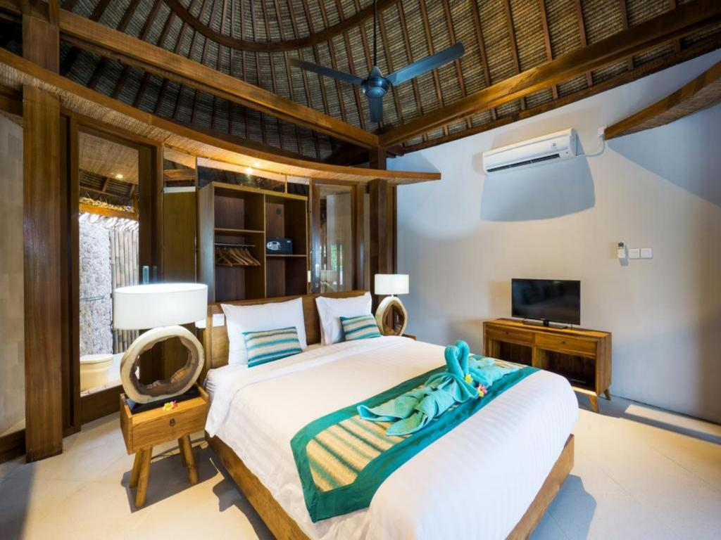 Best Price on C-view Villa in Bali + Reviews!