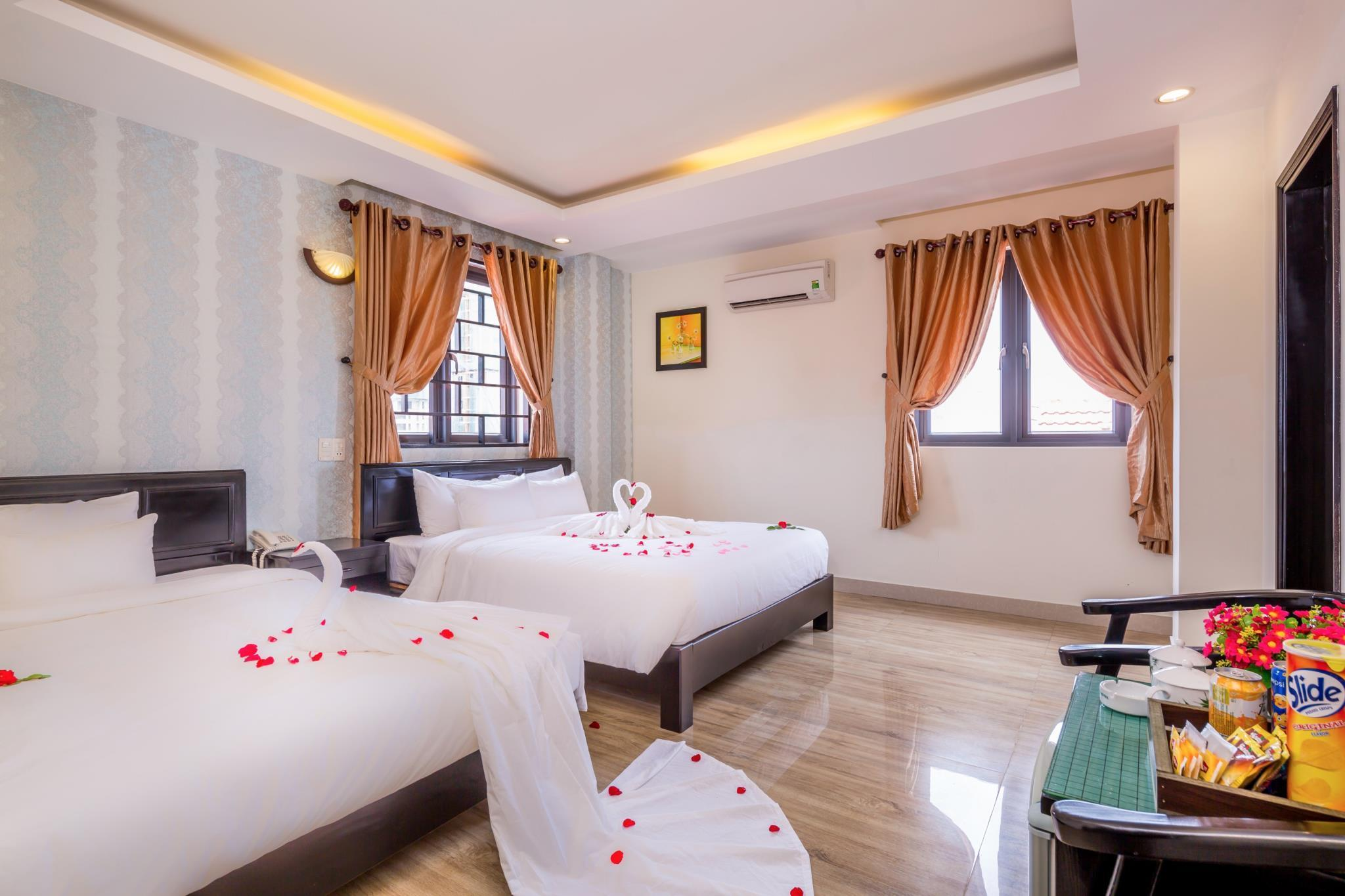 La Maison Da Nang Beach | Đà Nẵng ƯU ĐÃI CẬP NHẬT NĂM 2020 , Ảnh HD & Nhận Xét