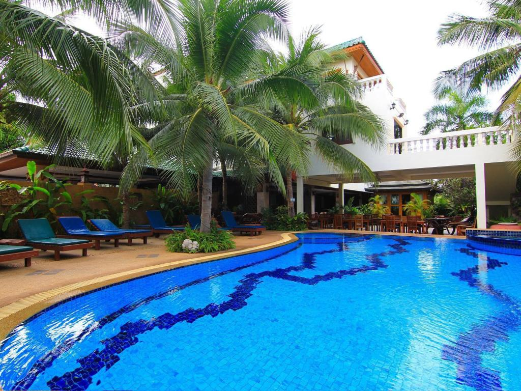 More about Hua Hin Golf Villa