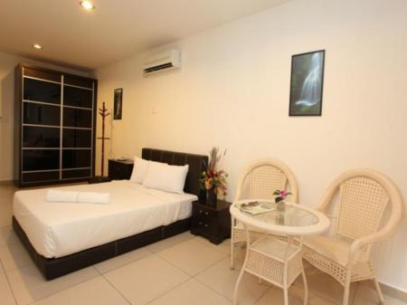 4 Bedroom Apartment Swan Garden Hotel