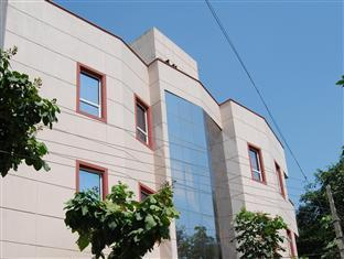 Hotel Galaxy Inn Gurgaon