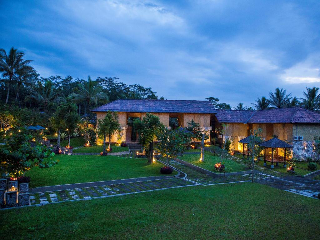 More about Sambi Resort, Spa & Resto
