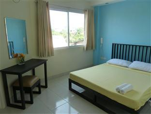 Double Room (Double Bed Size Only)