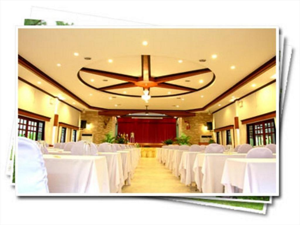 Ballroom Forra Hill Resort