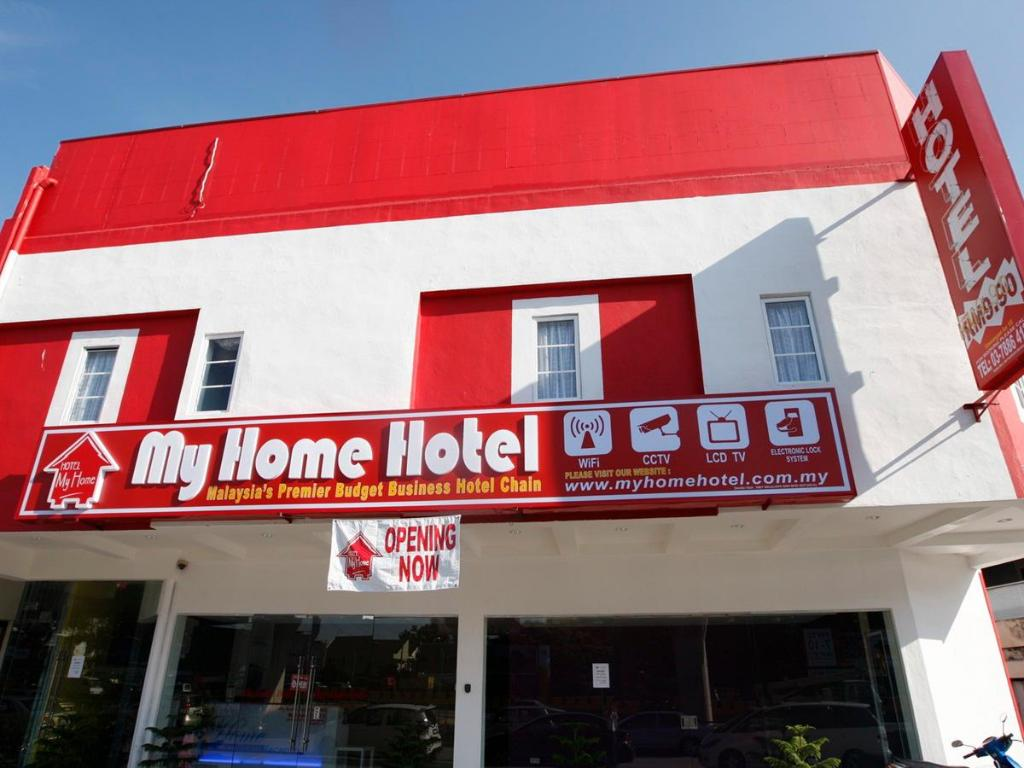 More about My Home Hotel Kelana Jaya