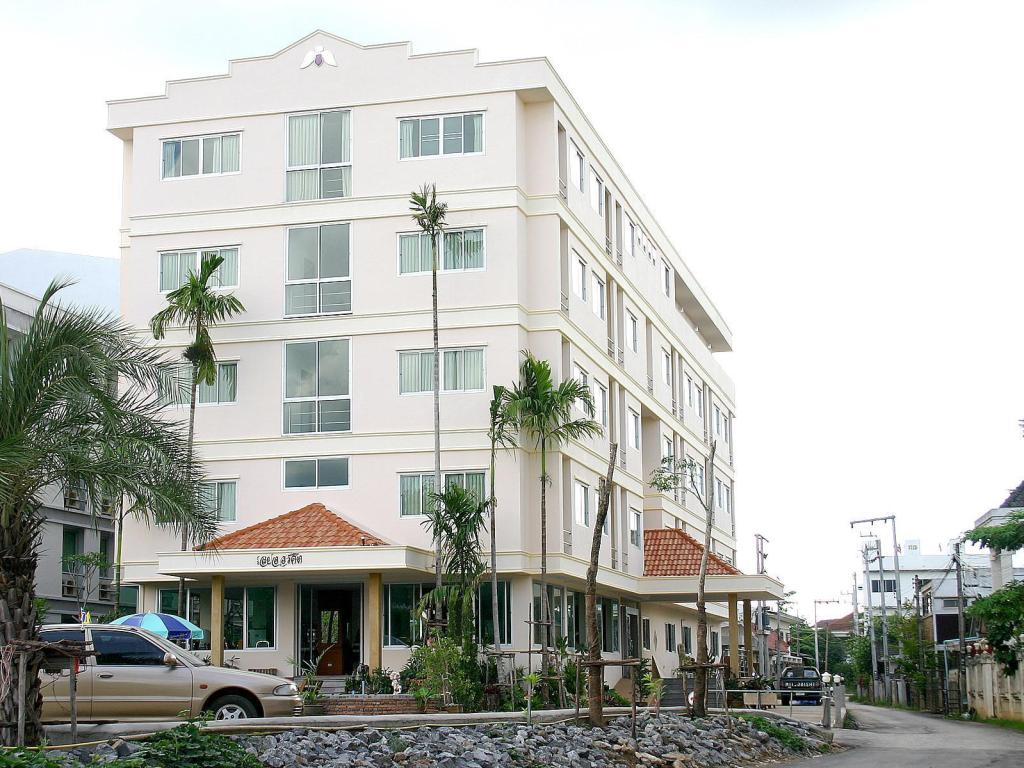 More about Loei Orchid Hotel