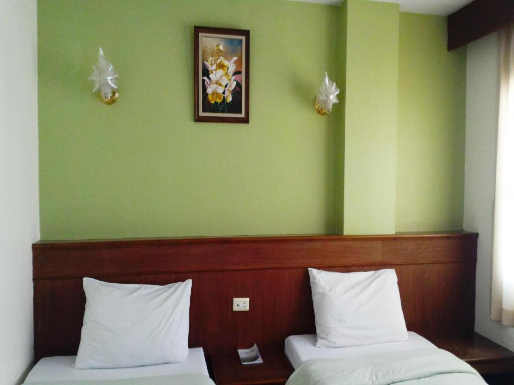 See all 6 photos Loei Orchid Hotel
