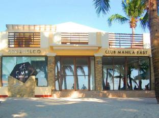 Club Manila East Boracay