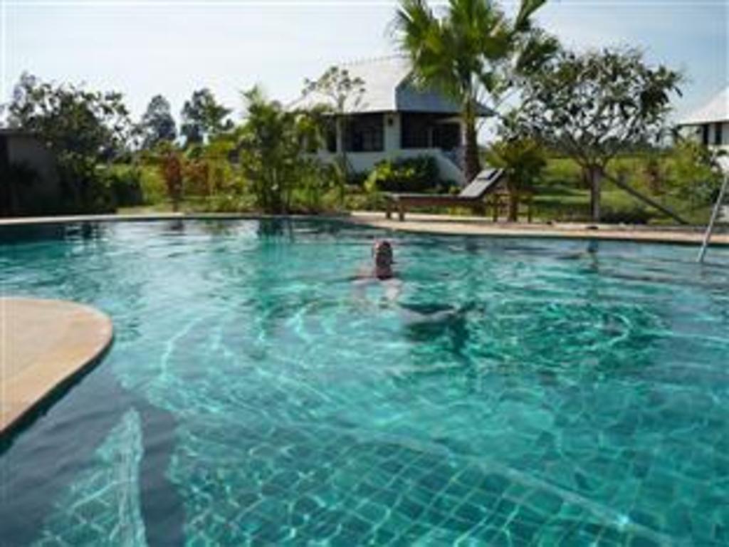 Baan Chai Thung in Chiang Mai - Room Deals, Photos & Reviews