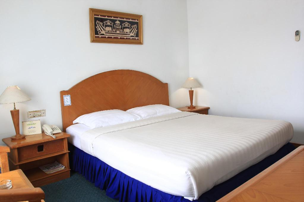 Hotel Marcopolo in Bandar Lampung - Room Deals, Photos & Reviews