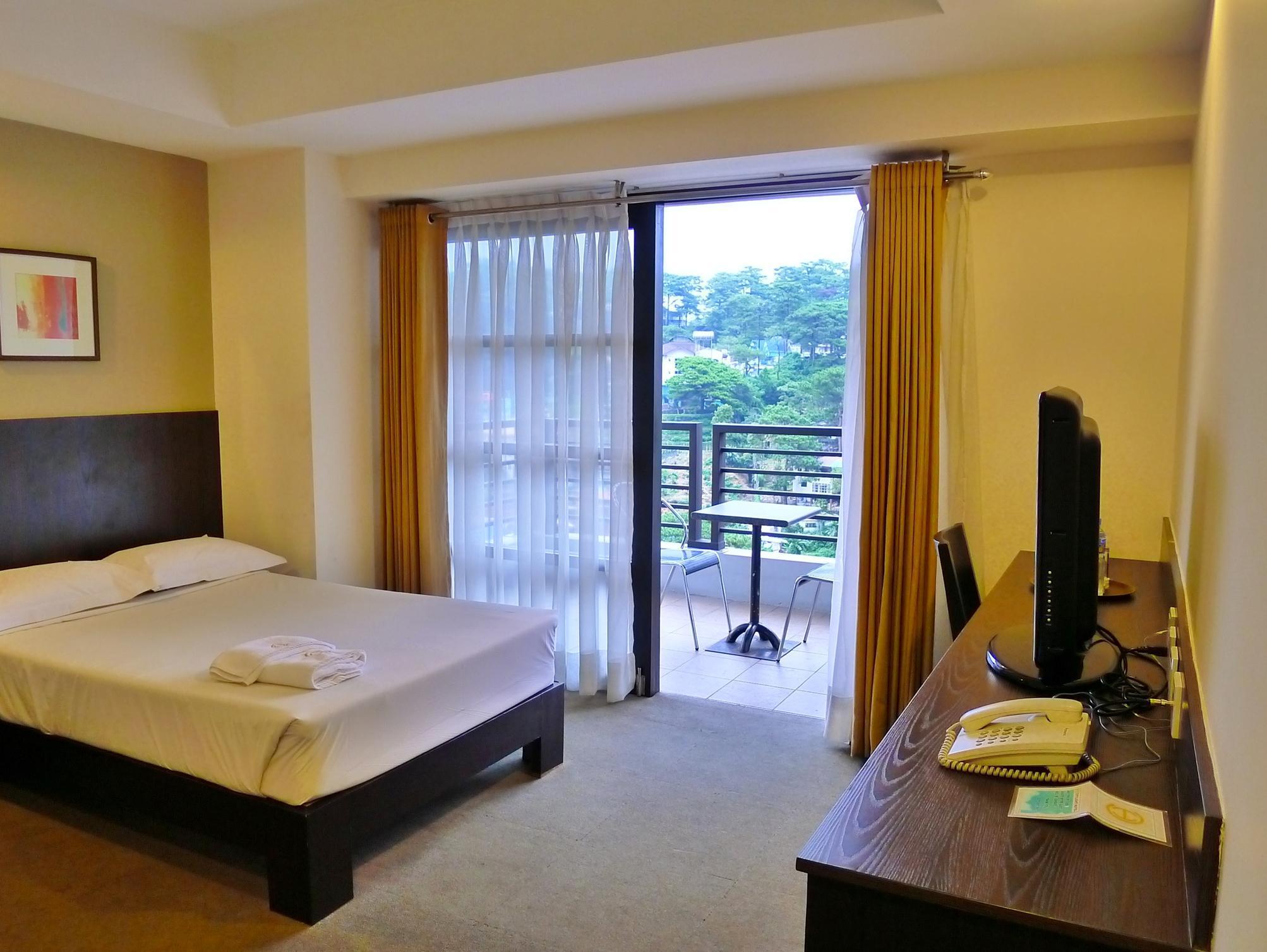 Citylight Hotel In Baguio Room Deals Photos Reviews