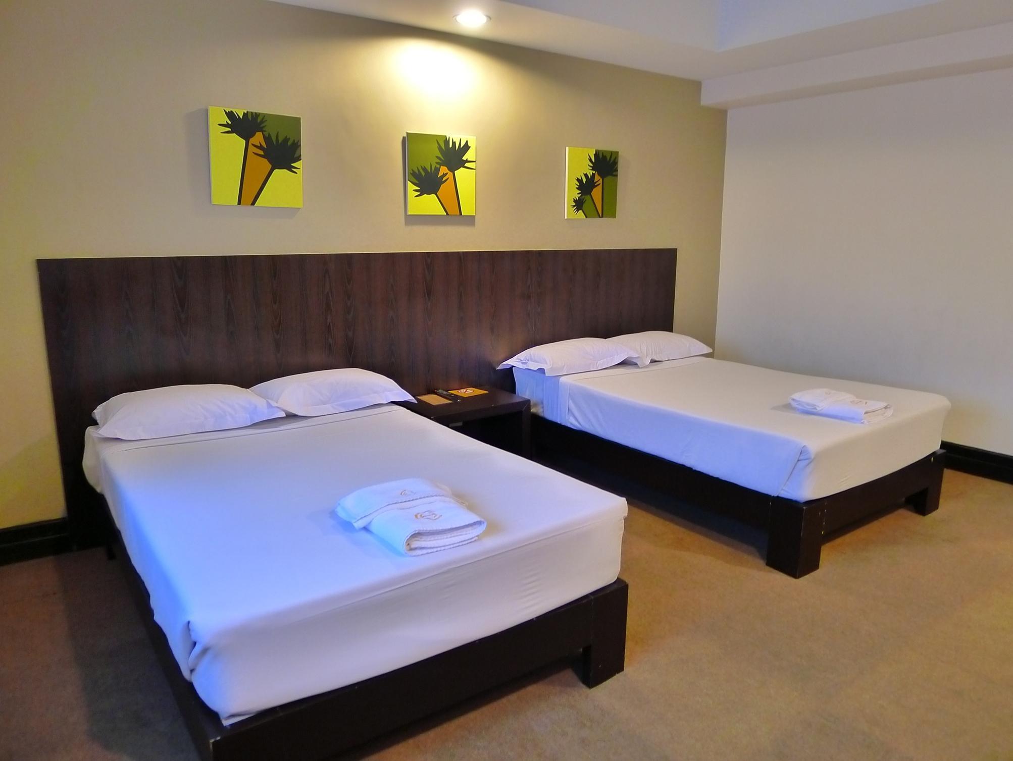 Citylight Hotel Baguio Ab 30 Agoda Com