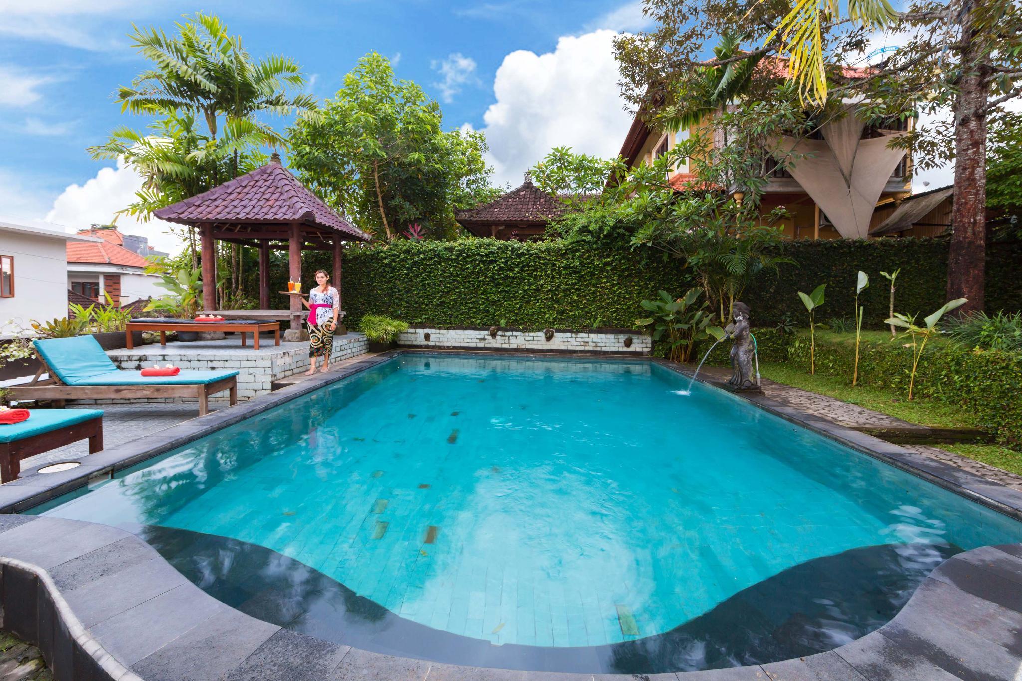 Sayong House Bali  U2013 Offres Sp U00e9ciales Pour Cet H U00f4tel