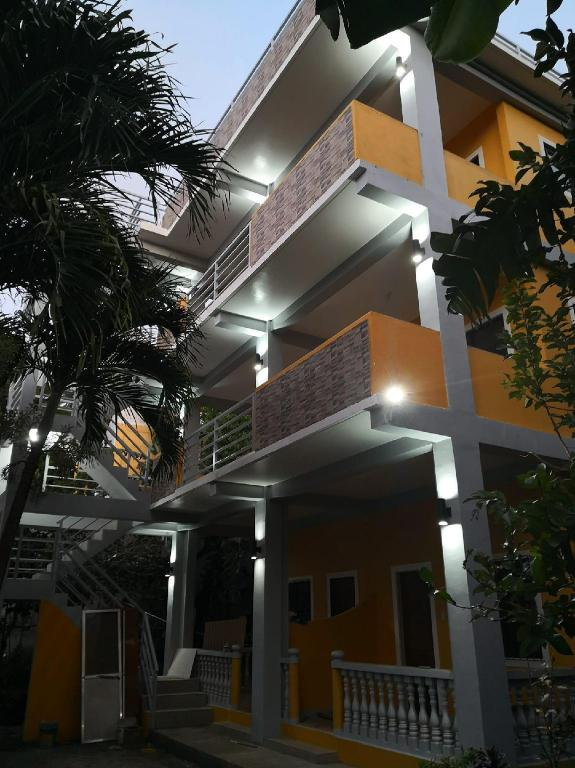 The Blue Pagong Apartments 2