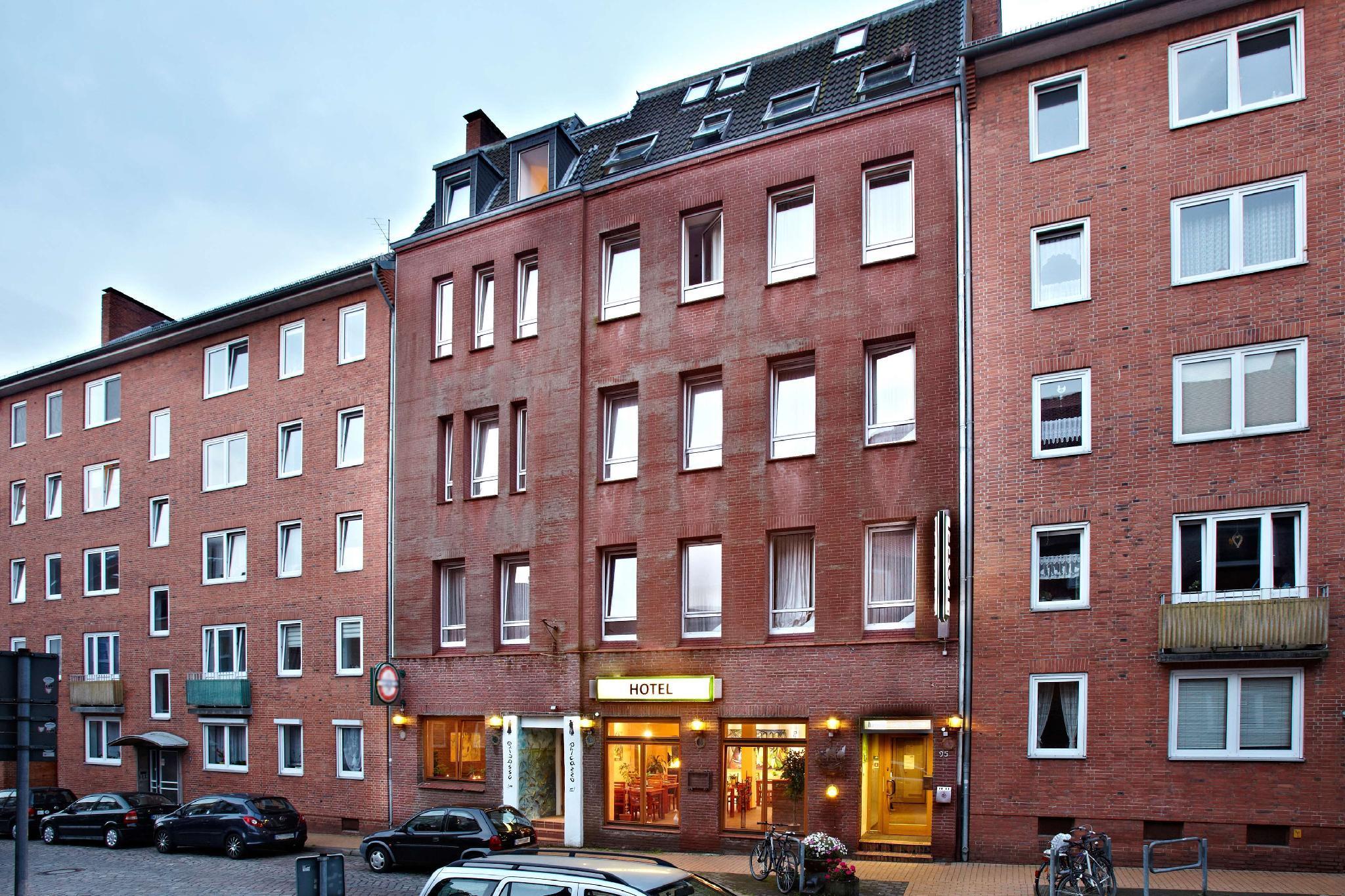 hoteller kiel tyskland