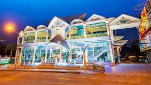 Nongkhai Tavilla Hotel and Convention Center