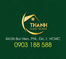 Thanh Guesthouse 1