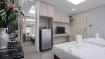 B-your home Hotel Donmueang Airport Bangkok