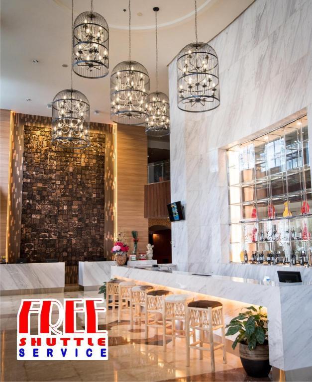 Design Interior Rumah Type 27  crown vista batam hotel in batam island room deals photos