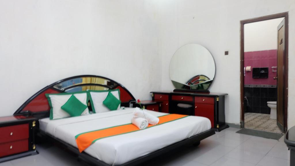 Simply Homy Guest House Malioboro 3 Entire House Yogyakarta