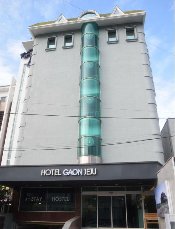 More about Hotel Gaon J Stay