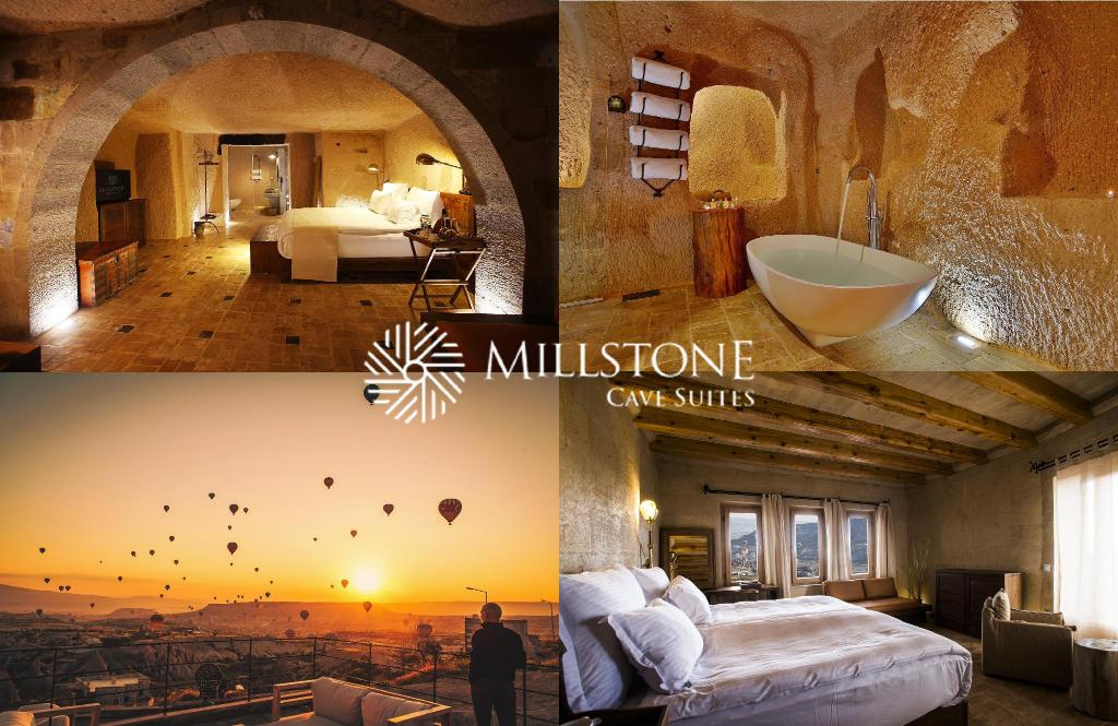 More about Millstone Cave Suites