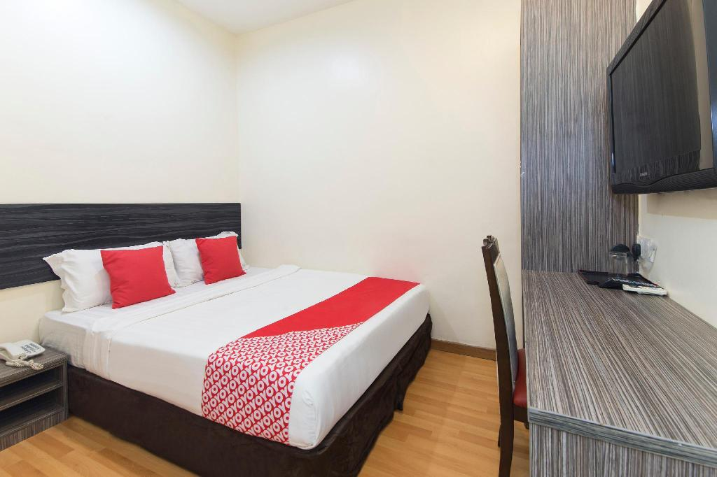 See all 6 photos OYO 331 i Boutique Hotel