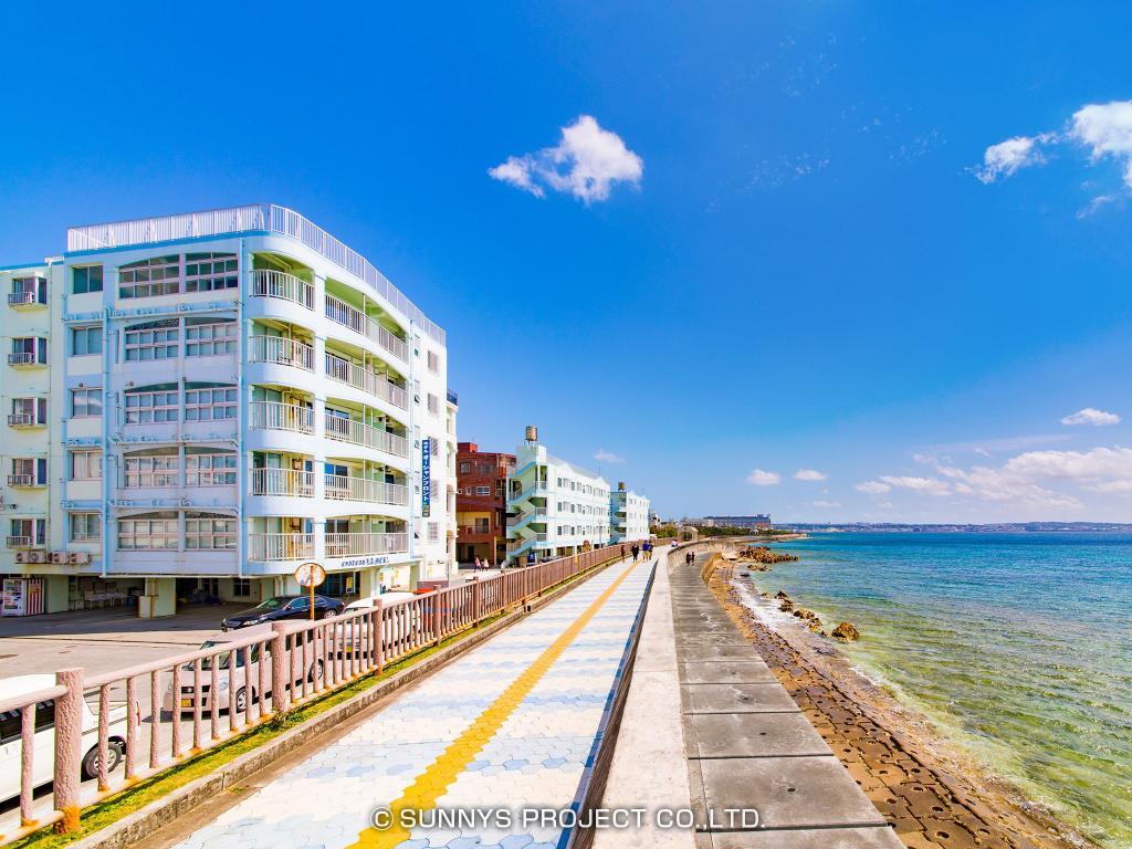Okinawa Ocean Front Hotel Resort (Okinawa Main island