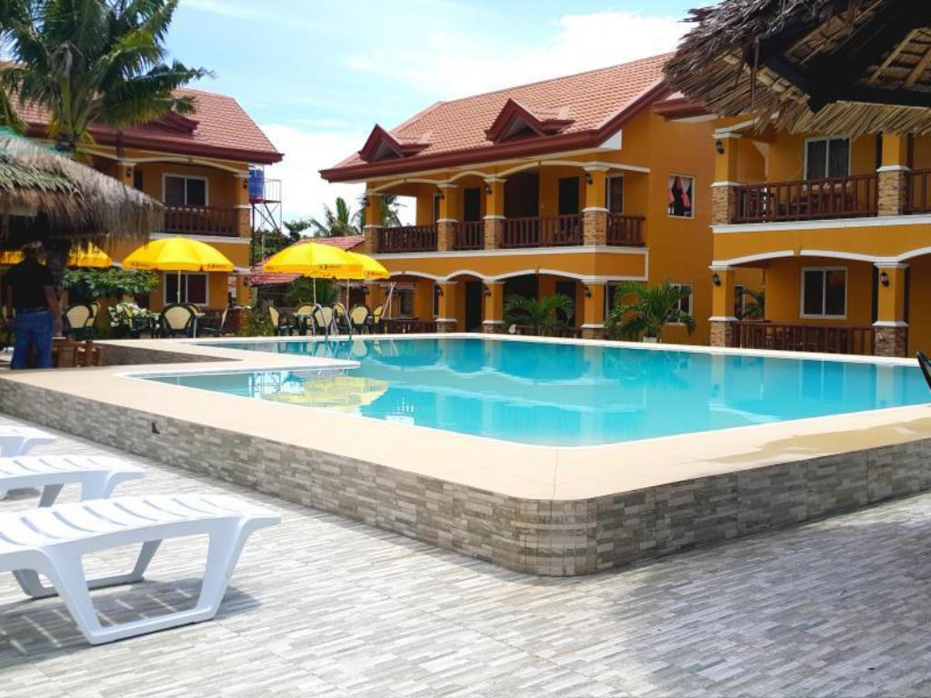 More about Slam's Garden Dive Resort