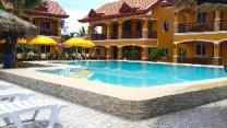 Slam's Garden Dive Resort